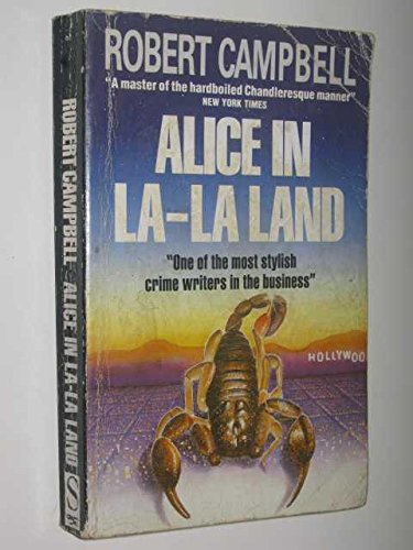 9781855015548: Alice In La-La Land