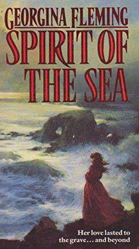 9781855015623: Spirit Of The Sea