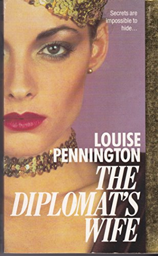 9781855015661: Diplomat\'s Wife, The