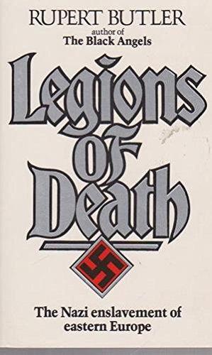 9781855015791: Legions of Death