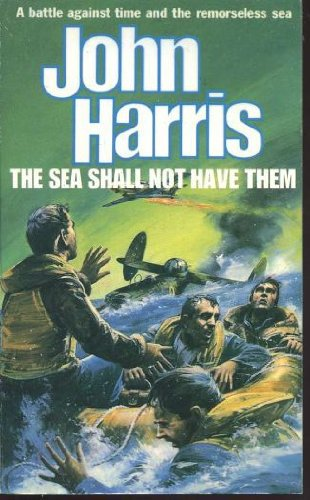 9781855015807: The Sea Shall Not Have Them