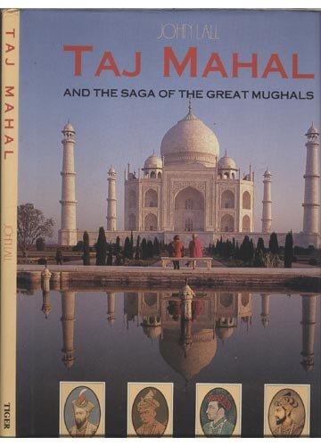 9781855015906: Taj Mahal