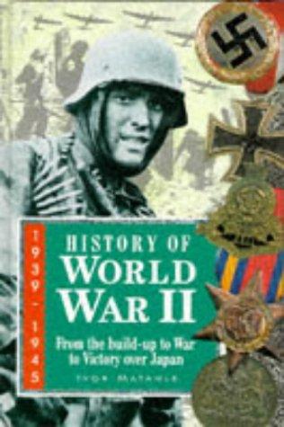 9781855016033: History of World War II