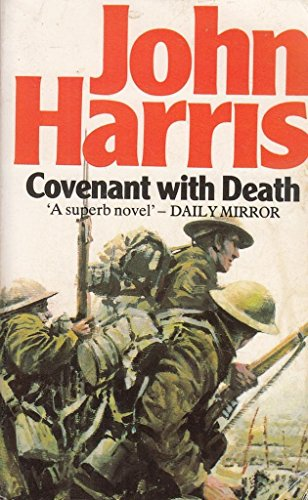 9781855016095: Covenant With Death