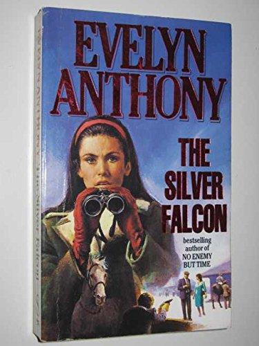 9781855016149: Silver Falcon