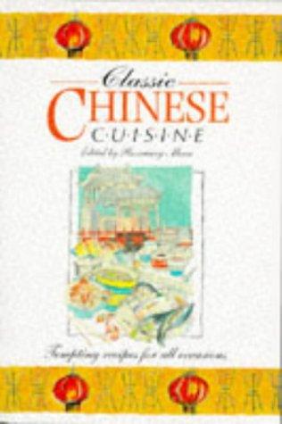 Classic Chinese Cuisine: Rosemary Moon