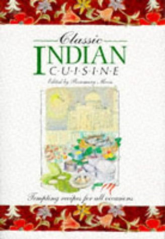 Classic Indian Cuisine: Rosemary Moon