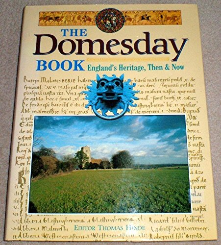 9781855016279: The Domesday Book: England's Heritage Then and Now
