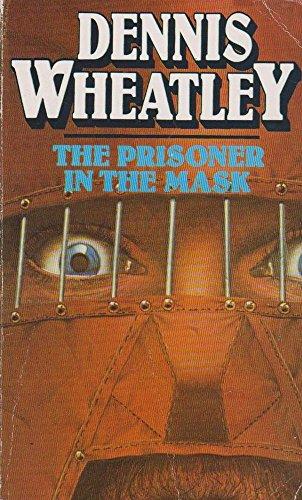 9781855016392: Prisoner In The Mask