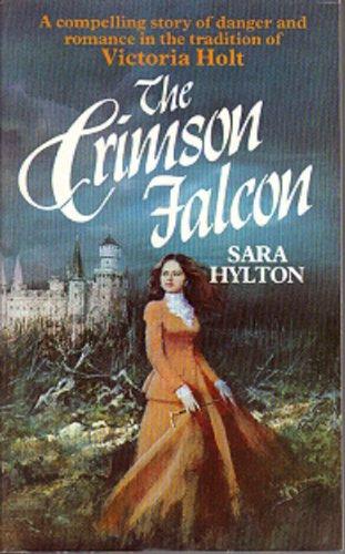 9781855016439: The Crimson Falcon