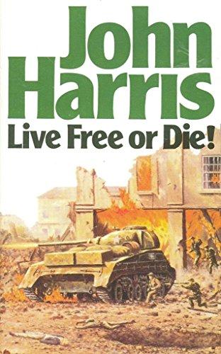 9781855016491: Live Free or Die!