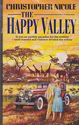 9781855016576: The Happy Valley