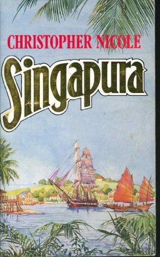 9781855016613: Singapura