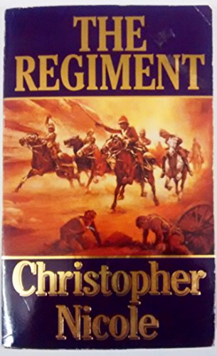 9781855016620: The Regiment