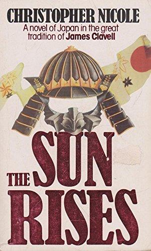 9781855016729: The Sun Rises