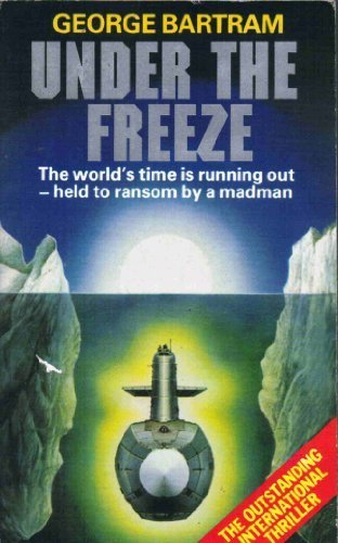 9781855016743: Under The Freeze