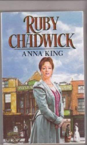 9781855016767: Ruby Chadwick