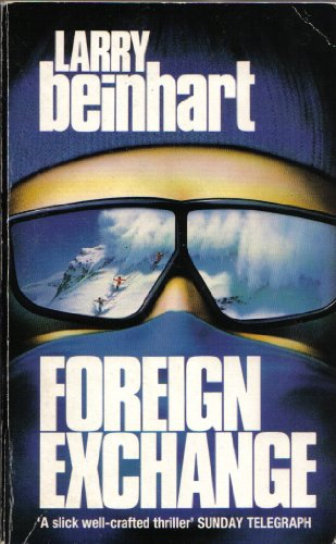 9781855016989: FOREIGN EXCHANGE