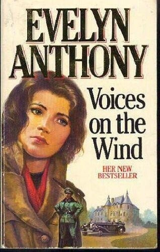 9781855017092: Voices on the Wind