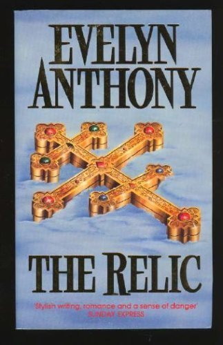 9781855017184: The Relic