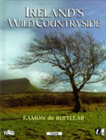9781855017290: Ireland's Wild Countryside