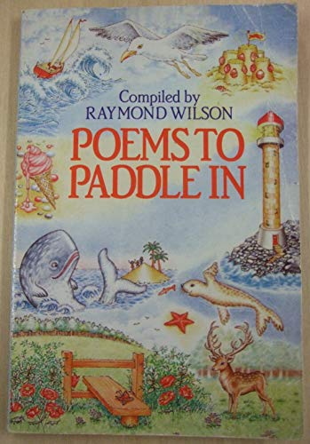 9781855017535: Poems to Paddle in
