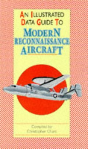9781855018648: Modern Reconnaissance Aircraft (Illustrated data guides)