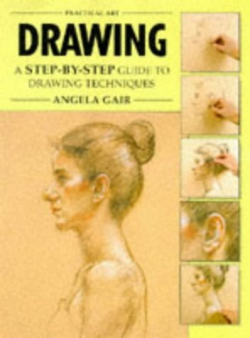 9781855018686: Drawing (Practical Art Series)