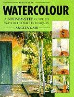 9781855018716: Watercolour (Practical Art Series)