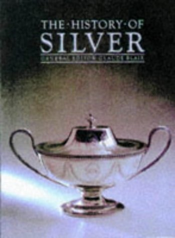 9781855019003: History of Silver