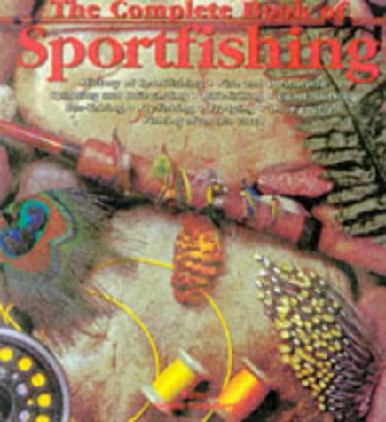 9781855019102: The Complete Book of Sportfishing