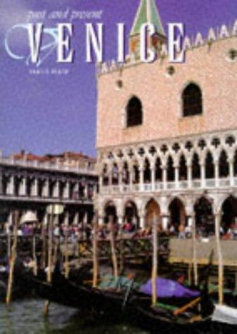 9781855019164: Venice (Past & Present)