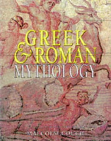 Greek & Roman Mythology (Spanish Edition)