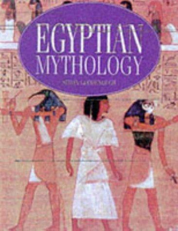 9781855019331: Egyptian Mythology
