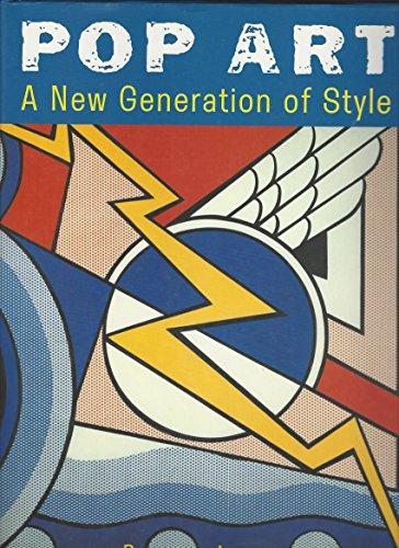 Pop Art, a New Generation of Style: Leslie, Richard