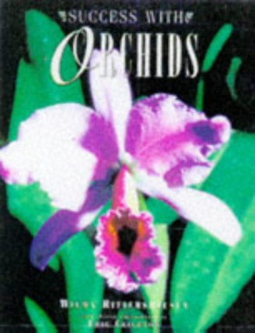 9781855019553: Success with Orchids