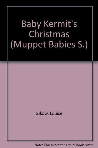 9781855030497: Baby Kermit's Christmas (Muppet Babies S.)