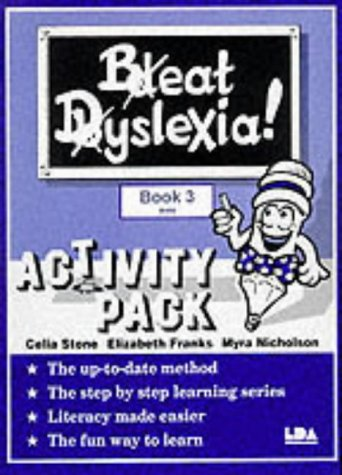 9781855032248: Beat Dyslexia Activity Pack (Bk. 1)