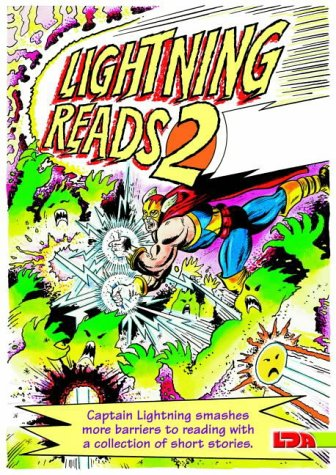 9781855033443: Lightning Reads: Bk.2: A Fun Collection of Cartoon Strips, One Page and Two Page Stories That All Children Will Enjoy