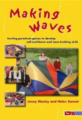 Making Waves: Sonnet, Helen; Mosley, Jenny