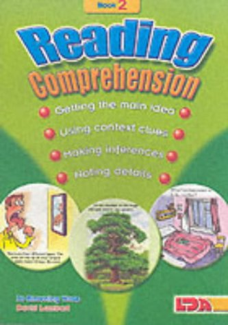 Reading Comprehension: Bk. 2 (1855033631) by Jo Browning Wroe; David Lambert