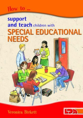 9781855033825: How to Support and Teach Children with Special Educational Needs
