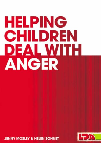 9781855034112: Helping Children Deal with Anger
