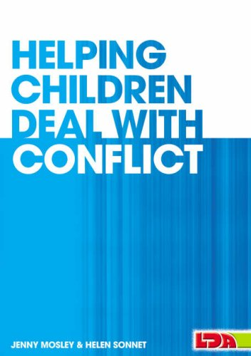9781855034129: Helping Children Deal with Conflict