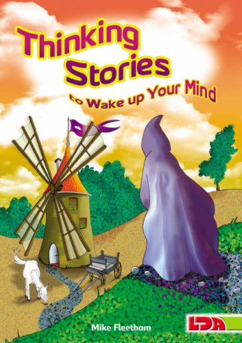 9781855034136: Thinking Stories to Wake Up Your Mind
