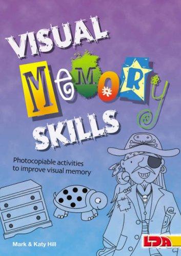 9781855034396: Visual Memory Skills