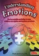 9781855034754: Understanding Emotions: Photocopiable Activities to Help Children Recognise and Explore Emotions