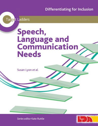 9781855035508: Target Ladders: Speech, Language & Communication Needs (Differentiating for Inclusion)