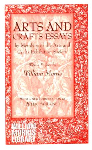 Essays On William Morris police are interviewing