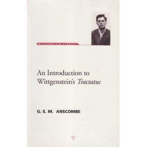 "9781855064898: An Introduction to Wittgenstein's ""Tractatus"" (Wittgenstein Studies)"